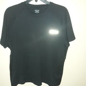 Marmot short sleeve athletic tee S